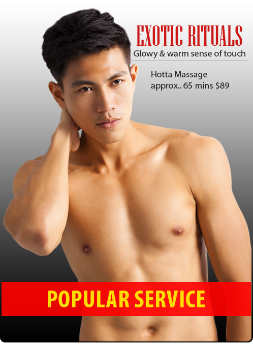 SEX AGENCY in Singapore